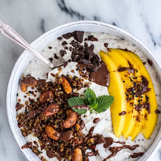 Smoothie Bowl <> Bliss
