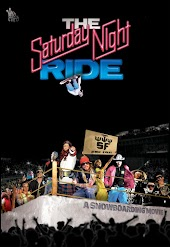 The Saturday Night Ride