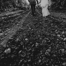 Wedding photographer Patricio Bobadilla (patriciobobadil). Photo of 07.11.2016
