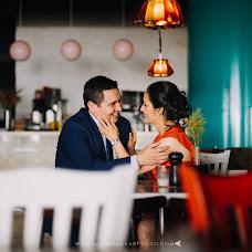 Wedding photographer Juan Salazar (juansalazarphoto). Photo of 05.03.2018