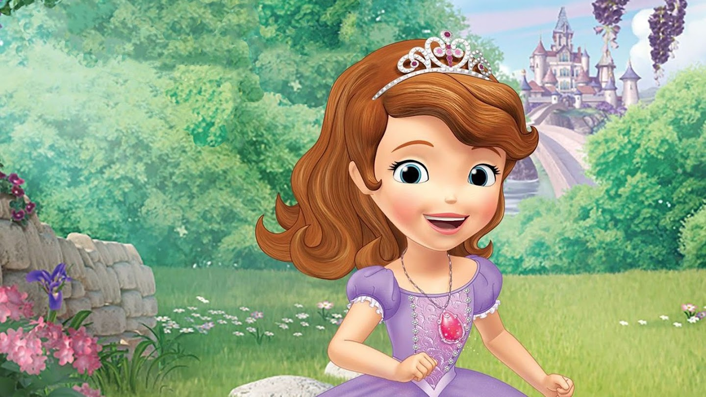 Watch Sofia the First live