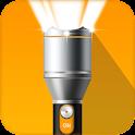Taschenlampe -LED-Fackel-Licht icon