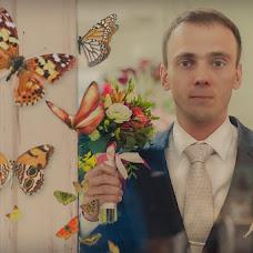 Wedding photographer Ilya Tikhanovskiy (itikhanovsky). Photo of 25.02.2015