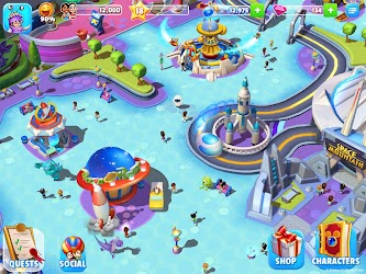 Disney Magic Kingdoms 6