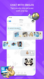 Funtome: online communication messenger 6.0.0 APK + Мод (Free purchase) за Android