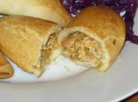 Traditional Russian Pirozhki Recipe