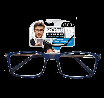 Gafas Lectura Super Flex   2.00 x 1 Und