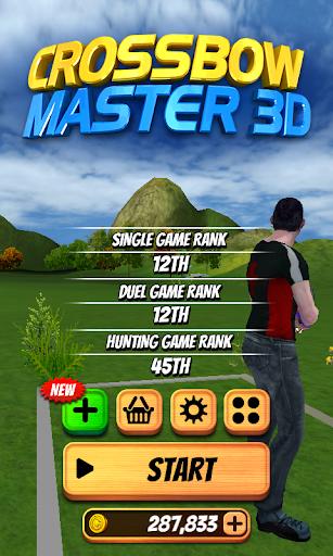 Crossbow Master 3D