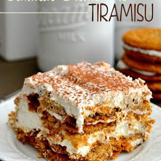 Oatmeal Creme Pie Tiramisu Recipe