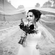 Wedding photographer Katerina Teteruk (teterychok). Photo of 09.09.2018