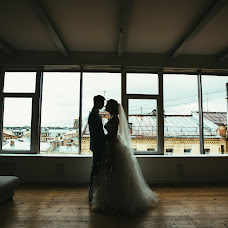Wedding photographer Nikita Dakelin (dakelin). Photo of 14.10.2018