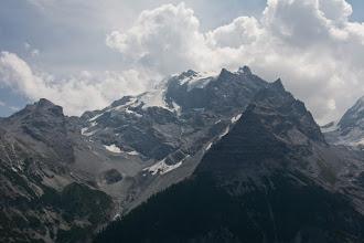 Photo: W przeszłości był najwyższym szczytem Austro-Węgier, obecnie to najwyższy szczyt Południowego Tyrolu.