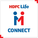 HDFC Life MConnect icon