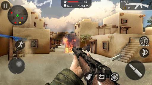 Gun Strike Ops: WW2 - World War II fps shooter 1.0.7 screenshots 10
