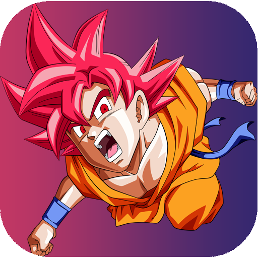 Dragon Ball Super Wallpapers HD icon
