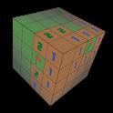 Démineur 3D icon