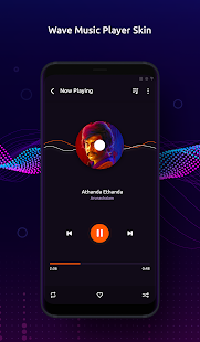 App Default Music Player APK for Windows Phone