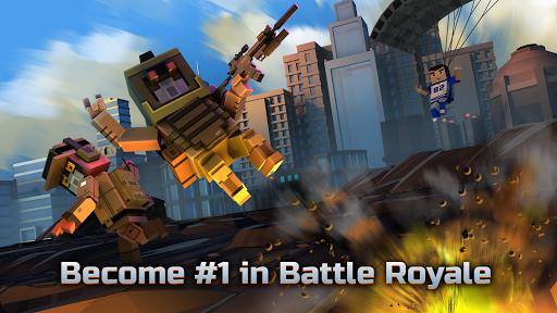 Gunfight Apex Legends: 1st person shooter online  code Triche 1