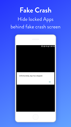 AppLock Pro: Fingerprint & Pin app for Android screenshot