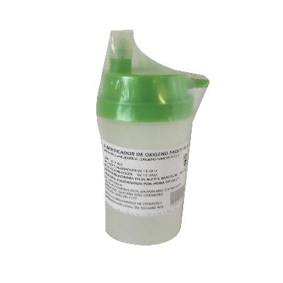 humidificador de oxigeno ps 100 und