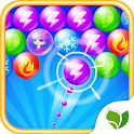 Jogo Da Bolha - Bubble Shooter icon