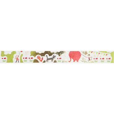 大象 5米