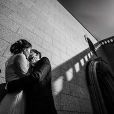 Wedding photographer Artem Policuk (id16939686). Photo of 25.09.2017