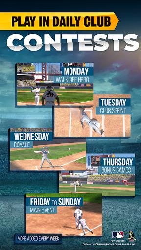 MLB Tap Sports Baseball 2020 screenshot 4