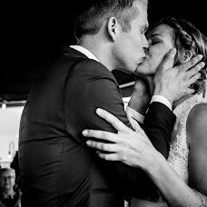 Huwelijksfotograaf Linda Bouritius (bouritius). Foto van 13.06.2018
