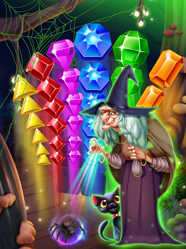 Witch Magical Story  screenshots 3