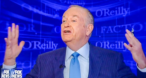 Bill O'Reilly prospers despite flight of advertisers