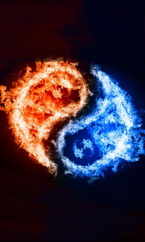 wallpaper yin yang - Android Apps on Google Play