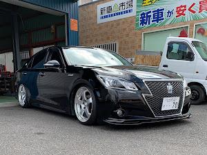 クラウンアスリート AWS210のカスタム事例画像 nao【Jun Style】さんの2020年03月08日16:55の投稿