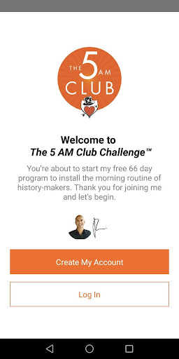 The 5 AM Club hack tool