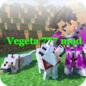 New Vegeta 777 Mod PE icon