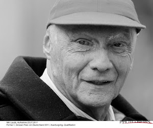 Niki Lauda heeft status van legende lang niet alleen aan resultaten te danken
