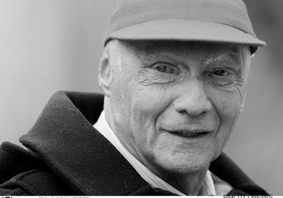 Een jaar na zijn overlijden: de drie wereldtitels van Niki Lauda