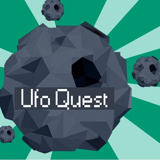 UFO Quest. New Era