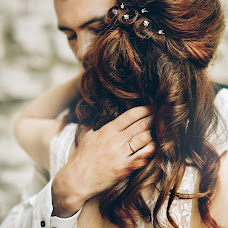 Wedding photographer Yana Kabanceva (YanaKaba). Photo of 27.08.2017