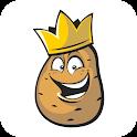 Царь Картошка icon