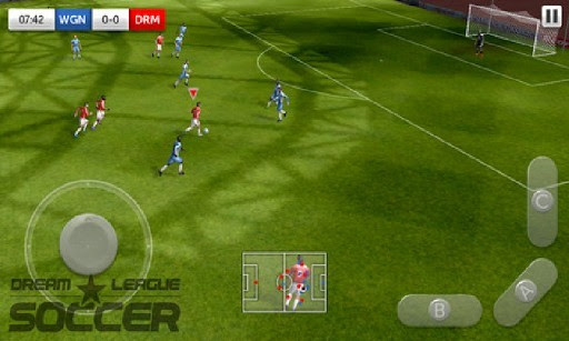 PES 2013 APK for Android Full HD Free Download