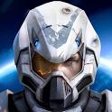 Galactic Clash: Territory Wars icon