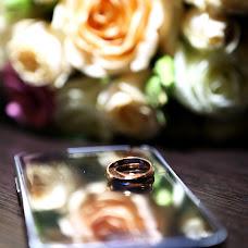 Wedding photographer Nadezhda Matvienko (nadejdasweet). Photo of 04.08.2017