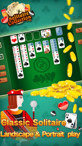Solitaire Collection: Free Card Games - screenshot