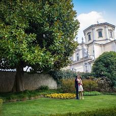 Fotografo di matrimoni Valentino Tivioli (ValentinoTivio). Foto del 05.05.2018