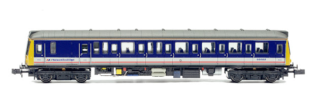 Photo: ND118D Class 121