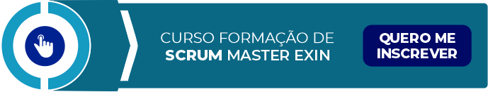 curso de formação de scrum master