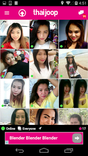 ThaiJoop Thai Dating for PC