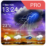 Accurate Weather Report Pro 15.1.0.45490_45510 (Paid)