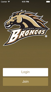 Bronco Fan Rewards- screenshot thumbnail